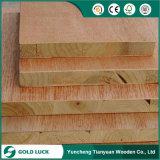 Colonna ad alta resistenza di 15mm/Falcata/memoria Blockboard del pino