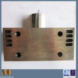 Pièces de usinage adaptées aux besoins du client de commande numérique par ordinateur de précision (MQ070)