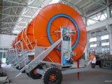Tubo flessibile della bobina Kx75-300 che spruzza l'impianto di irrigazione