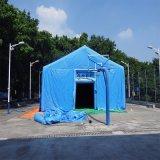 Grande tente gonflable faite sur commande pour extérieur