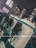 Controle de Acionamento CA 60 Tipo de Transportador PU equipamento para a máquina