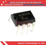 Резистор IC электронного блока компаратора напряжения тока Lm311n Lm311p