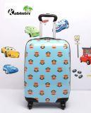 """トロリー荷物の子供の荷物袋18の"""" Hybirdの多彩な荷物かわいいパターン荷物"""