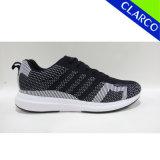 Nouveau design de mode hommes's Fly tricoté les chaussures de sport