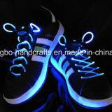 LED Shoelace Stopper 높은 쪽으로 아이 Silicone Light