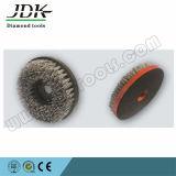 Brosse de Rotondité avec Nylon Support pour Granite