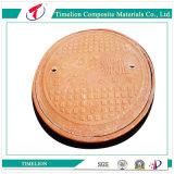 Coperchio di botola resistente di sigillamento del tondo SMC