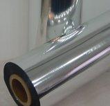 Film BOPP métallisé avec épaisseur 9 microns-50 micron
