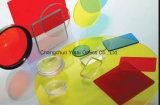 De optische Filter van het Glas van de Kleur