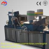 Número de enrolamento de papel do Ce/2-8 de máquina de estaca de enrolamento da camada para a câmara de ar de papel