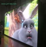 Location de l'intérieur Slim P4 plein écran LED de couleur d'administration
