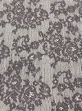 Merletto per i vestiti e, lo stile differente della tessile domestica ed il colore disponibile