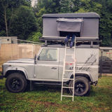 4 * 4WD Roof Top Carpa para acampar