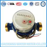 Lxsg-15-25 escolhem o medidor de água do pulso de seletor do secador a ar