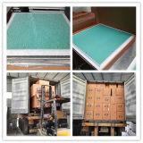 Het Comité van de Toegang van het Aluminium van het Plafond van het gips/het Gips Van een flens voorzien Comité van de Toegang voor Plafond 600*600mm