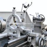 Alta calidad del metal y máquina manual C6250b del torno de la precisión