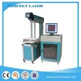 De Laser die van Co2 Machine voor Glas merken (pedb-C30)