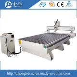 Hoja de madera MDF Máquina de corte CNC para la venta