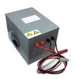 Batería de la alta capacidad 300ah 12V LiFePO4 para la Sistema Solar