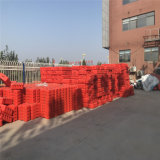 Tijdelijke Outfield van de Huur van de Comités van de Leverancier van China Draagbare Gebruikte Omheining