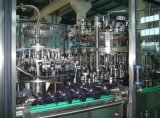 12000bph Glass Bottle Juice Filling Line