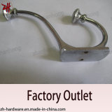 Grandi ami di gatto del gancio di vestiti di bello disegno in lega di zinco (ZH-2063)