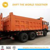 50トンの頑丈なMinning卸し売りSteyr 8X4のダンプトラック