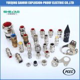 De nylon Verhoogde Klieren van de Kabel van de Veiligheid IP66