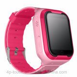 Red 4G/LTE Tracker GPS Reloj con video llamada& Sos D49