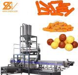 Le maïs de grande qualité des boucles/maïs collations Ligne de traitement