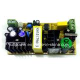 220V 230V AC gelijkstroom SMPS van de Input 5V 6A de Open Levering van de Macht van het Frame
