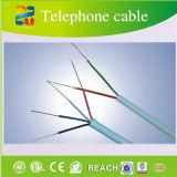 China vendendo alta qualidade baixo preço 4 Core Telephone Station Wire