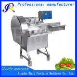 Machine de découpage en tranches végétale électrique automatique (part, lambeau, matrice, filet)