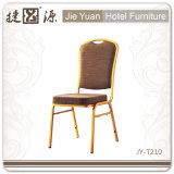 حديثة أثاث لازم صاحب مصنع يبيع [ودّينغ برتي] فندق كرسي تثبيت ([ج-ت210])