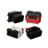 케이블 어셈블리 전기 연결관 ECU 플러그 소켓 1-965422-2