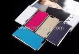 Cassa mobile ultrasottile di alluminio del telefono degli accessori