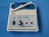 Elektrischer Anschlag, der medizinisches Electrocoagulator verläuft