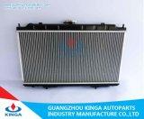 radiatore di alluminio automatico 21460-Wd400/21460-Wd407 per Nissan N16 pieno di sole 2003 a