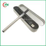 Óleo da CDB Bud Touch Pen Ce3 Atomizador Kit de Metal
