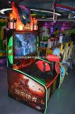 Simulador de design mais recentes de 2016 depois de escurecer 4D máquina de jogos de tiro para o parque de diversões de Arcada