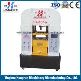 macchina manuale della pressa idraulica delle mattonelle di ceramica della colonna 80t quattro