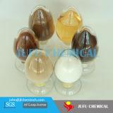 Chemisches Beimischungs-Kalzium Lignosulfonate/Wasser-Reduzierstück