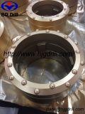 Sistema Drilling dell'intelaiatura simmetrica del sovraccarico di Hjg
