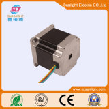 El mejor precio DC Eletric pequeño motor de pasos para Máquinas textiles