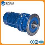 Instalación brida vertical Reductor cicloidal perno de la rueda