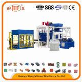 Bloc hydraulique de la colle faisant à machine la brique automatique formant la machine machine de bloc concret