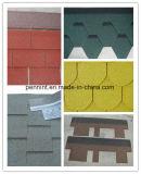 Asphalt-Fliesen für Steigung-Dach mit guter Qualität und preiswertem Preis