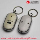 Großverkauf kundenspezifisches elektronisches Keychain mit LED-Licht