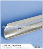 Canto de 28 mm de alumínio de Perfil perfil de bancada bancada marceneiros ingressando em tiras de acessórios de cozinha