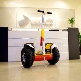 China-neuester Selbstausgleich-elektrischer König Chariot Scooter